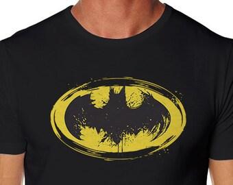 I am the Dark T-Shirt - Batman Shirt - Joker Tshirt - Dark Knight tee - Arkham Shirt - Gotham Shirt - Harley Quinn Tee - Joker T-shirt - Bat