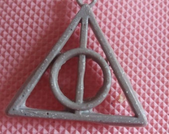 Mold of the Deathly Hallows Harry Potter