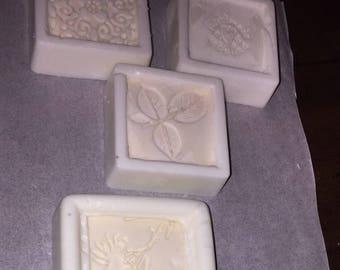 shea butter bar soaps