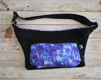 Fanny pack - faded