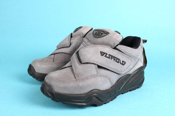 ORIGINAL DEADSTOCK 90S BUFFALO platform shoes / si