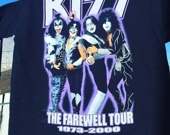 1652185d387 2000 KISS Farewell Tour