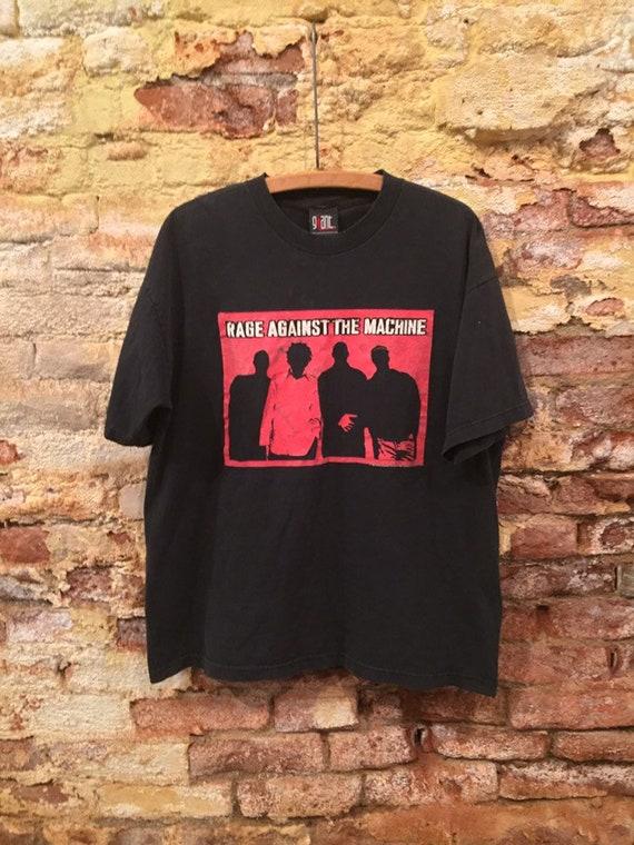1999 Rage Against The Machine