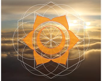Sacral Chakra Tea - 'Yogi Jewel'