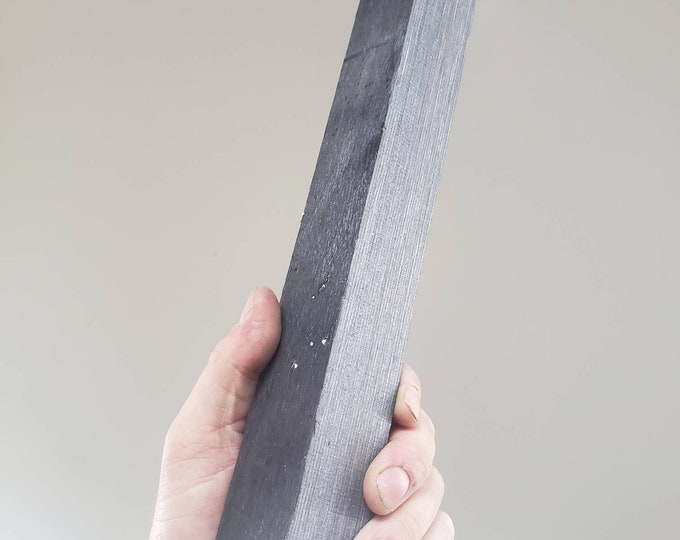 Clearance Spectraply spindle blanks charcoal color