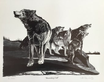 Wolves (Boundary Call)