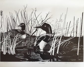 Loons (Home Again)