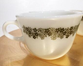 Crazy daisy cups   Etsy