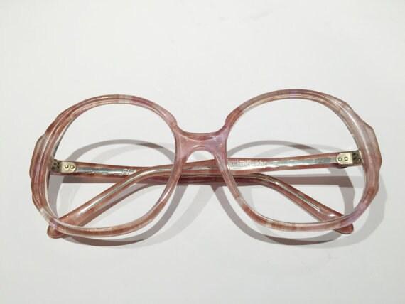 New Old Stock Vintage Original Diane Von Furstenberg Pink | Etsy