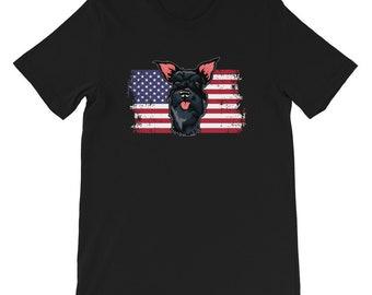 Patch Aufnäher Aufbügler Jacke US Love Amerika Cowboy Biker USA Flagge Fahne