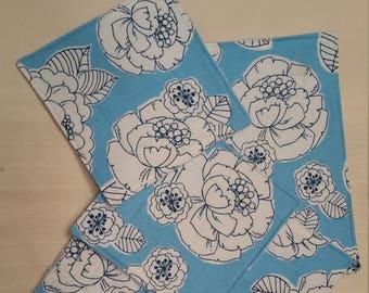 Homemade wash cloth, dish cloth, dish rag, dust cloth, dust rag, dish towel, dust towel, and wash towel.