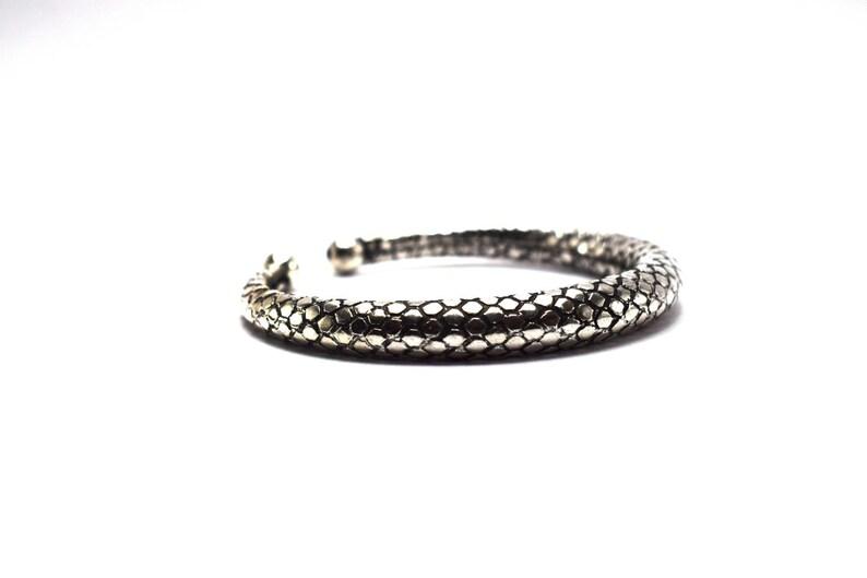 6853159db Handmade bangle cuff cuff bracelet silver bangle bracelet | Etsy