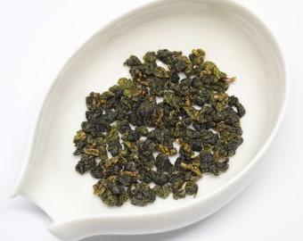 Lishan Cui Feng High Mountain Oolong Tea, Gong Fu Cha, Loose Leaf Tea