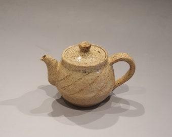 Handmade Korean Jungho Teapot