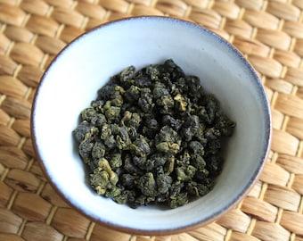 Shanlinxi High Mountain Oolong Tea, Gong Fu Cha, Loose Leaf Tea