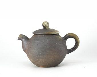 Handmade Teapots