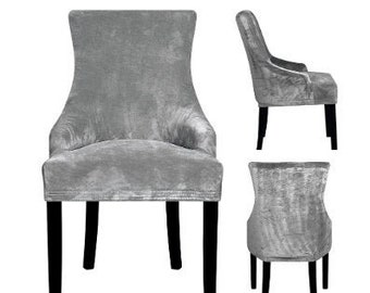 Excellent Chair Arm Covers Etsy Uwap Interior Chair Design Uwaporg