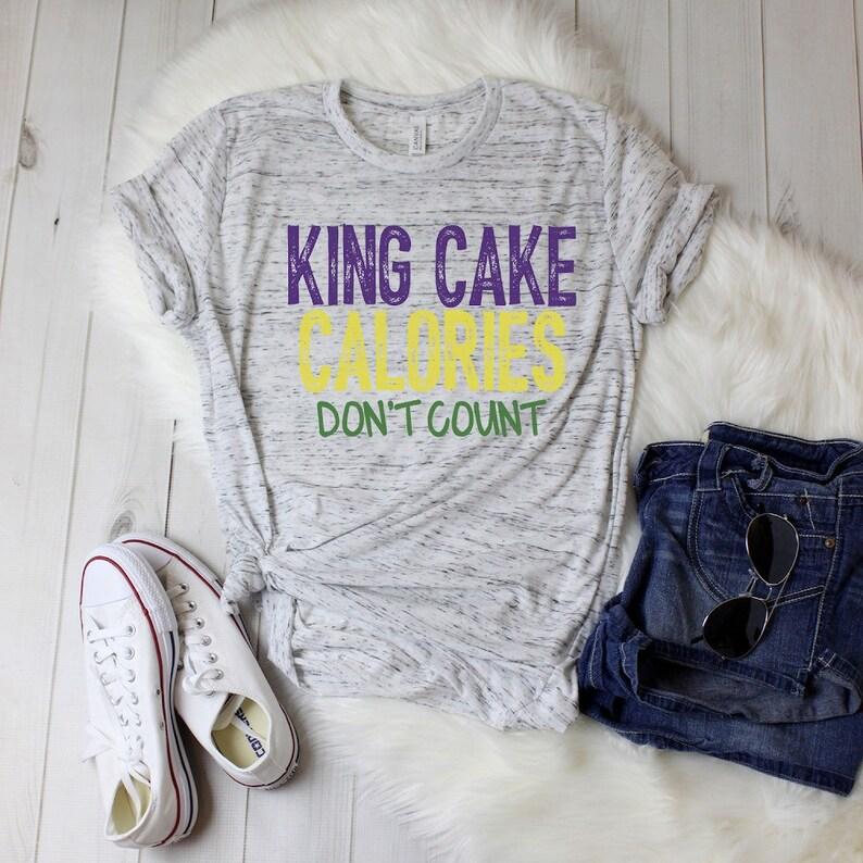 Mardi Gras Shirts Nola Shirts Mardi Gras Shirts Women Parade Shirts womens Mardi Gras shirt  New Orlean Mardi Gras king cake Shirt