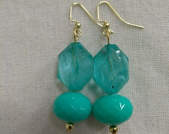 Turquoise Love (Classy)