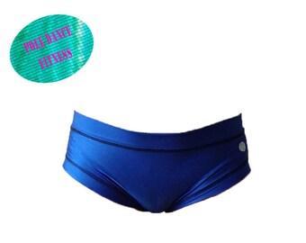 Sports Blue Indigo