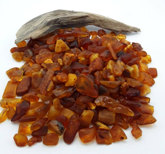 GENUINE BALTIC AMBER collier 13 g!!!