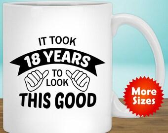 Personnalisé 30th Anniversaire Scrabble Mug-Great 30TH Anniversaire Cadeau