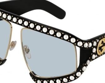 8c51fe4480 Gucci sunglasses | Etsy