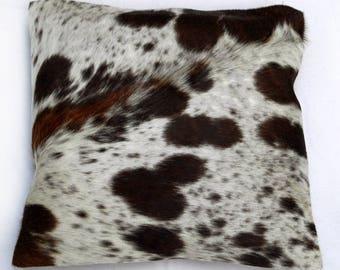 ≥ nieuwe kussens van koeienhuid koeienhuiden dierenhuid vacht