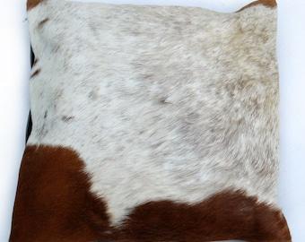 Koeienhuid kussens koeienhuid cows more