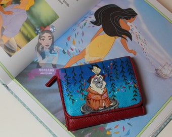 Percy wallet