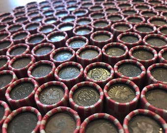 Wholesale Coin Co