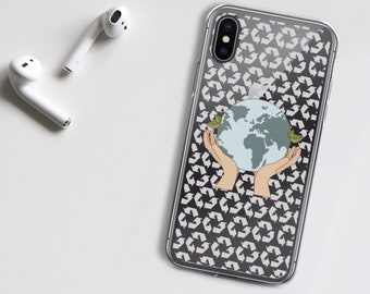 iphone xs case recycled