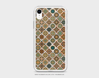 iphone 7 case mosaic