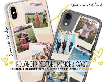 finest selection e8d7c 2bdee Polaroid iphone case | Etsy