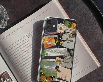 Aesthetic Phone Case Etsy