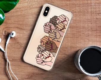 los angeles d0af6 f9d90 Aesthetic phone case   Etsy