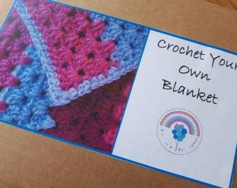 Crochet Your Own Blanket