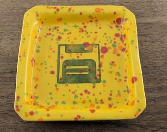 Floppy Disk Tray