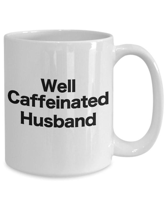 Earn Not Given Ceramic Coffee Mugs M166
