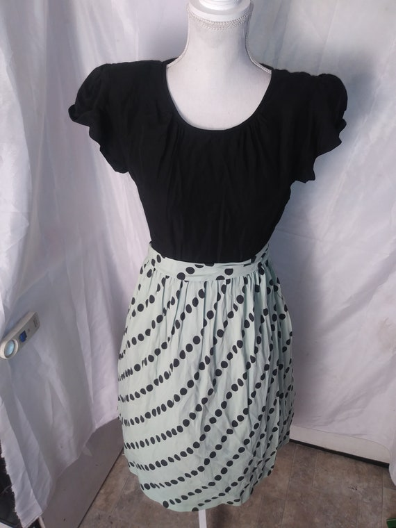 1930's Junior's Dress