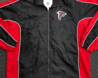19d60c85 Atlanta falcons coat | Etsy
