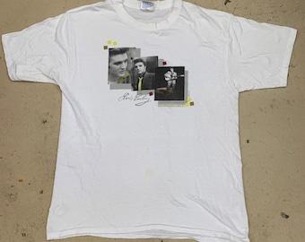 1997 Elvis Presley Enterprises Elvis Still Rockin 20 T-Shirt Size Large