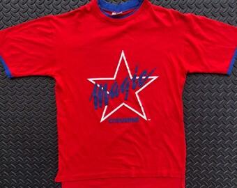 6a06d433f Converse Magic Johnson T shirt
