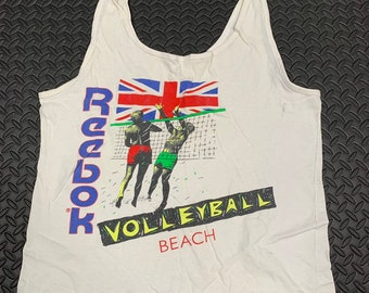 179bcc3508247 Reebok t shirt | Etsy