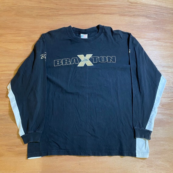 Toni Braxton vintage 1997 long sleeve T Shirt