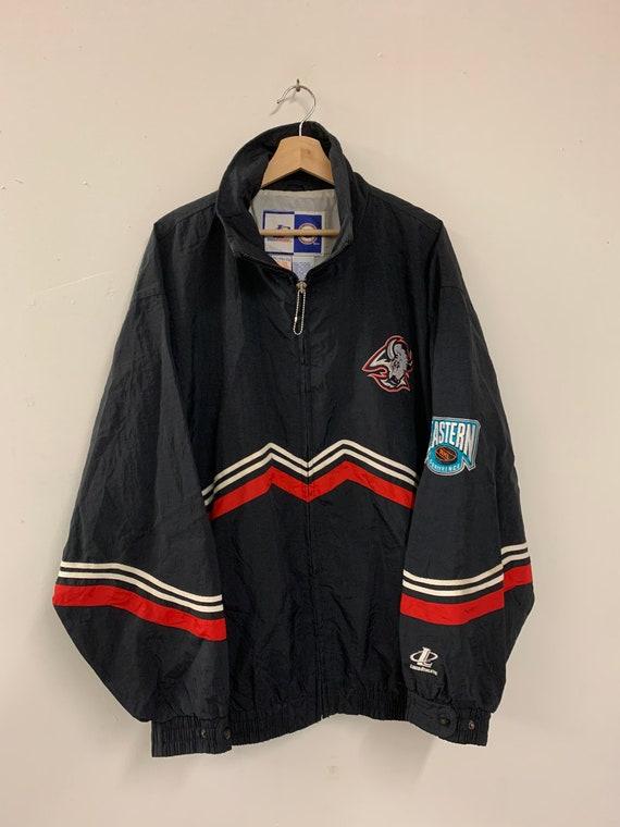 Buffalo Sabres Vintage 90s LogoAthletic NHL spello