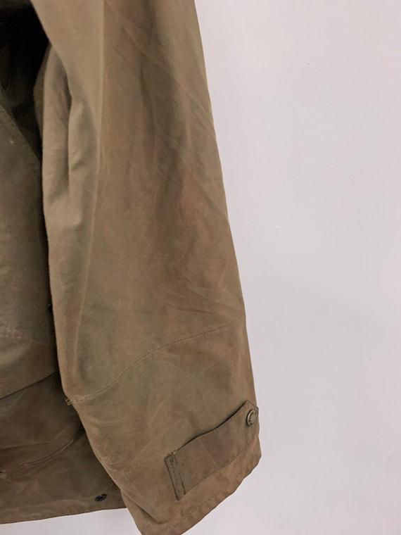 Filson Vintage 70s Workwear heavy cotton jacket - image 5