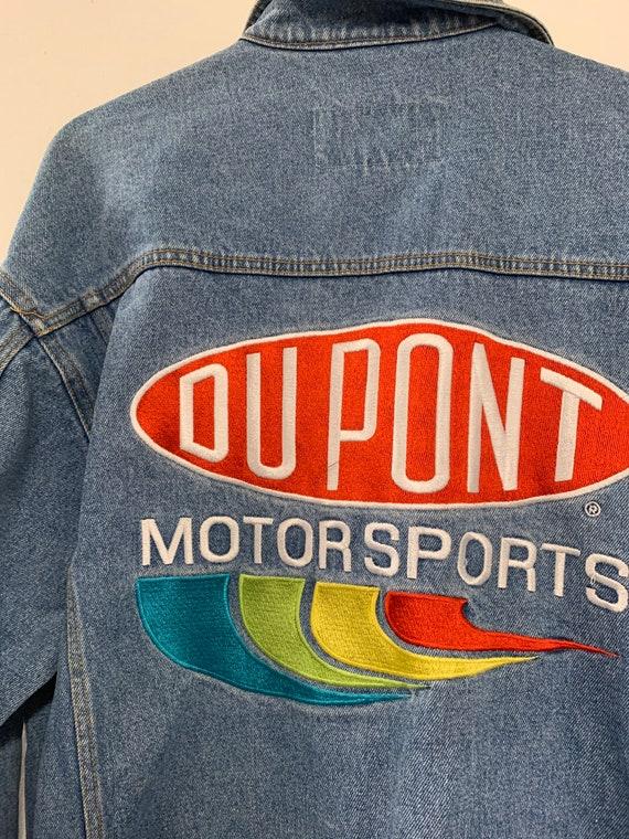 Oupont Racing #24 Jeff Gordon Vintage 90s Nascar … - image 4
