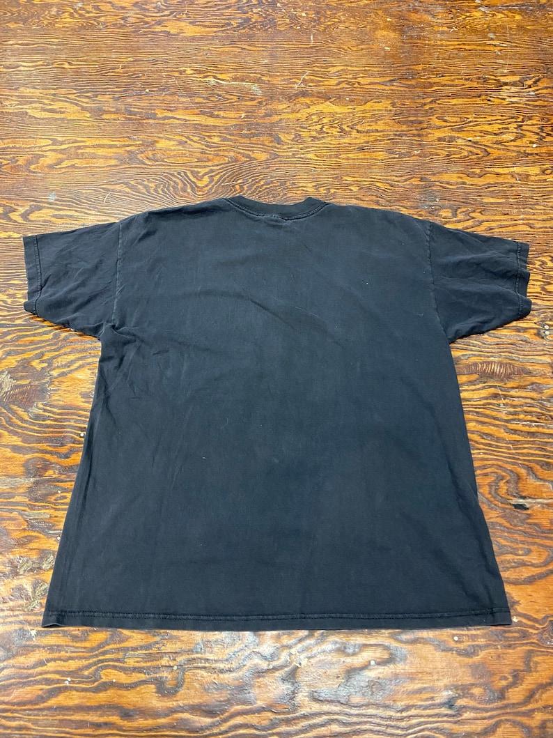 Vintage The Watcher Movie Graphic T-Shirt