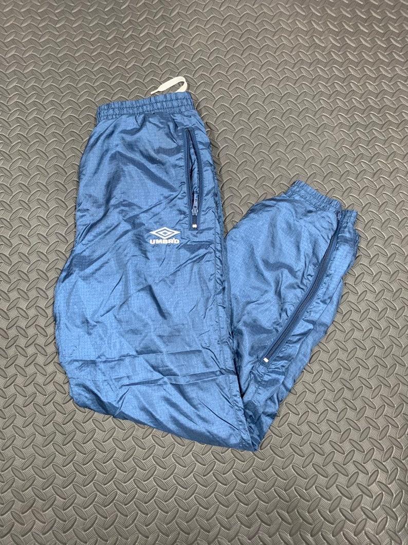 Vintage 90s Umbro Splash Pants